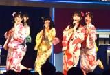 25位 波が伝えるもの(AKB48)=『AKB48グループ リクエストアワー セットリストベスト100 2019』の模様 (C)ORICON NewS inc.