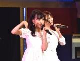 23位 マドンナの選択(AKB48)=『AKB48グループ リクエストアワー セットリストベスト100 2019』の模様 (C)ORICON NewS inc.