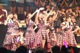 21位「#好きなんだ」(AKB48)=『AKB48グループ リクエストアワー セットリストベスト100 2019』の模様 (C)ORICON NewS inc.
