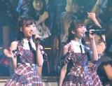 21位「#好きなんだ」=『AKB48グループ リクエストアワー セットリストベスト100 2019』の模様 (C)ORICON NewS inc.
