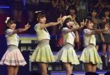 20位 抑えきれない衝動(AKB48)=『AKB48グループ リクエストアワー セットリストベスト100 2019』の模様 (C)ORICON NewS inc.
