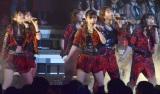 19位 Show fight!(AKB48)=『AKB48グループ リクエストアワー セットリストベスト100 2019』の模様 (C)ORICON NewS inc.