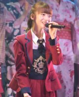 18位 春はどこから来るのか?(NGT48)=『AKB48グループ リクエストアワー セットリストベスト100 2019』の模様 (C)ORICON NewS inc.