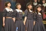 16位 おはようから始まる世界(AKB48)=『AKB48グループ リクエストアワー セットリストベスト100 2019』の模様 (C)ORICON NewS inc.
