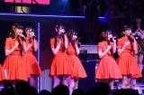 13位 今日は負けでもいい(NGT48)=『AKB48グループ リクエストアワー セットリストベスト100 2019』の模様 (C)ORICON NewS inc.