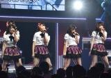 12位 夢は逃げない(NMB48)=『AKB48グループ リクエストアワー セットリストベスト100 2019』の模様 (C)ORICON NewS inc.