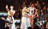 10位 世界の人へ(NGT48)=『AKB48グループ リクエストアワー セットリストベスト100 2019』の模様 (C)ORICON NewS inc.