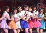 7位 抱きつこうか?(AKB48)=『AKB48グループ リクエストアワー セットリストベスト100 2019』の模様 (C)ORICON NewS inc.