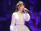 5位 月と水鏡(AKB48)=『AKB48グループ リクエストアワー セットリストベスト100 2019』の模様 (C)ORICON NewS inc.