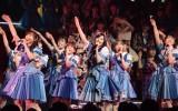 3位 センチメンタルトレイン(AKB48)=『AKB48グループ リクエストアワー セットリストベスト100 2019』の模様 (C)ORICON NewS inc.
