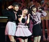 2位「ロマンティック病」(HKT48)=『AKB48グループ リクエストアワー セットリストベスト100 2019』の模様 (C)ORICON NewS inc.
