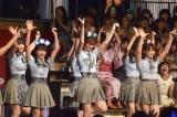 悲願の1位に輝いたAKB48チーム8の「47の素敵な街へ」 =『AKB48グループ リクエストアワー セットリストベスト100 2019』の模様 (C)ORICON NewS inc.