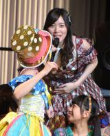 『AKB48グループ リクエストアワー セットリストベスト100 2019』SKE48サプライズ発表(C)ORICON NewS inc.