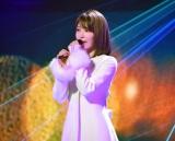 M7「夢を見ている間」=『IZ*ONE日本デビューショーケース-1stシングル「好きと言わせたい」発売記念イベント-』より(C)ORICON NewS inc.