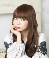 『声優紅白歌合戦2019』に紅組で出演する中川翔子