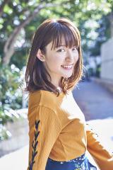 『声優紅白歌合戦2019』に紅組で出演する小松未可子