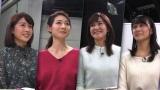 テレビ朝日がスターアナ育成?