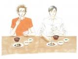 『きのう何食べた?』 原作イラスト(C)よしながふみ/講談社