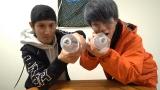 YouTuber「KAMIWAZA」、NHK・BSプレミアムの特集ドラマ『ネット歌姫〜パート主婦が、歌ってみた〜』(1月26日放送)をPR(C)NHK