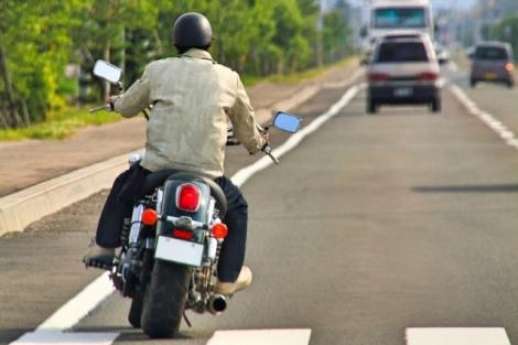 バイク保険の「等級制度」について解説。保険料が安くなる仕組みとは?(画像はイメージ)