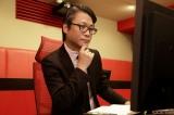 アニメ映画『薄暮』でメガホンを取る山本寛監督(C)Yutaka Yamamoto/Project Twilight