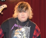 『メジャーデビューお祝い企画「SHINKAを問う」』に出演したDire Wolf・侑那 (C)ORICON NewS inc.
