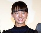 清原果耶=映画『デイアンドナイト』公開初日舞台あいさつ (C)ORICON NewS inc.