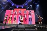 AKB48=タイ・バンコクで初開催された『AKB48 Group Asia Festival 2019』より(C)AKS