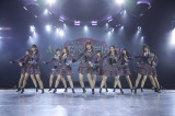Team SH=タイ・バンコクで初開催された『AKB48 Group Asia Festival 2019』より(C)AKS