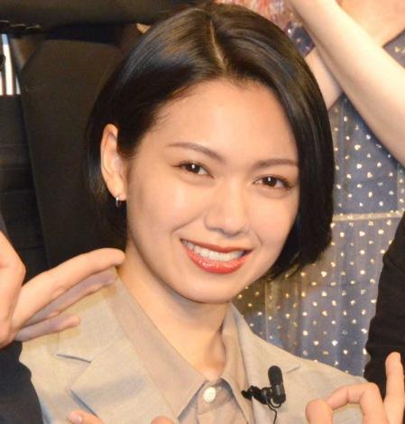 映画『翔んで埼玉』ジャパンプレミアに登壇した二階堂ふみ (C)ORICON NewS inc.