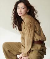 NHK総合・ドラマ10『ミストレス〜女たちの秘密〜』(4月19日スタート)に主演する長谷川京子
