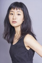 NHK総合・ドラマ10『ミストレス〜女たちの秘密〜』(4月19日スタート)に出演する玄理
