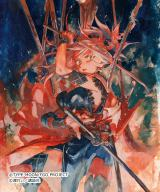 漫画化された『FGO』の人気シナリオ『英霊剣豪七番勝負』