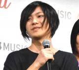 『au×music2019』発表会に出席したこやまたくや (C)ORICON NewS inc.
