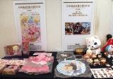 『日本商品化権大賞2018』の国内部門(左から)『HUGっと! プリキュア』、『銀魂』 (C)ORICON NewS inc.