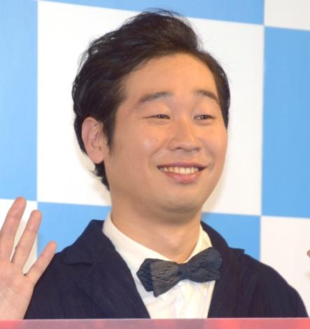 『ハレウッドムービー ワールドプレミア2019』に参加した前野朋哉 (C)ORICON NewS inc.