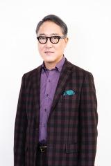 水曜ドラマ『家売るオンナの逆襲』第4話に出演する佐野史郎