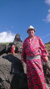 Abema TVレギュラー番組『日村がゆく』ハワイロケの模様