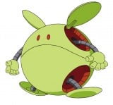 『ハロプラ』とアニメ『ポチッと発明 ピカちんキット』がコラボ ハロ(C)PIKACHIN(C)創通・サンライズ