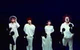 映画『君は月夜に光り輝く』の主題歌を担当するSEKAI NO OWARI