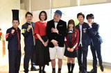 31日放送のバラエティー番組『ぐるぐるナインティナイン』(C)日本テレビ