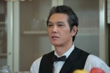 連続テレビ小説『まんぷく』喫茶店「パーラー白薔薇」の店主・川上アキラ役で出演する加藤雅也(C)NHK