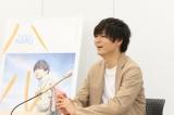 関西テレビ開局60周年記念ミュージカル『ハル』の主演を務めるHey! Say! JUMP薮宏太 (C)カンテレ