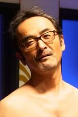 ドラマ24『フルーツ宅配便』古館寛治(C)鈴木良雄・小学館/「フルーツ宅配便」製作委員会