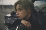 SHINeeのテミンが日本初写真集『PORTRAIT』を沖縄で撮影