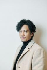 8日放送TBSラジオ『金曜たまむすび』に出演する稲垣吾郎