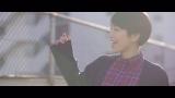 『名古屋ウィメンズマラソン2019』スタートセレモニーでは国歌独唱を行うmiwa