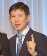 『K-1 AWARDS(アウォーズ)2018』の表彰式に出席した関根勤 (C)ORICON NewS inc.
