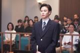 日テレ系土曜ドラマ『イノセンス 冤罪弁護士』に出演する柾木玲弥 (C)日本テレビ