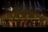 舞台『ポリティカル・マザー ザ・コレオグラファーズ・カット』の様子(C)Victor Frankowski